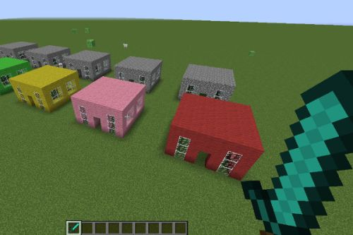 Programmeren in Minecraft